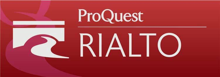 ProQuest Debuts Rialto, Enhancing Selection and Acquisition for Alma Libraries