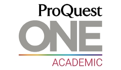 ProQuest One Academic logo