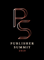 Baker & Taylor Publisher Summit 2019 logo