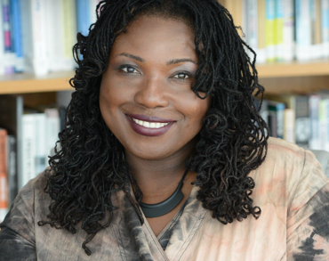 Tracie D. Hall Named New Executive Director of the American Library Association