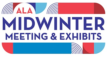 ALA Midwinter logo (originally for use at Indianapolis conference)