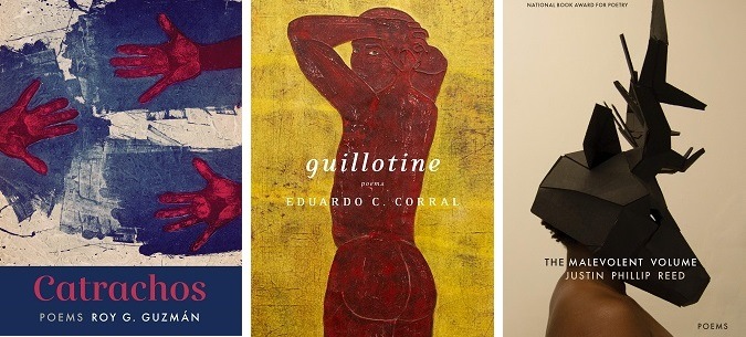Longing and Speech: Nine Major Poetry Collections from Writers Veteran and New