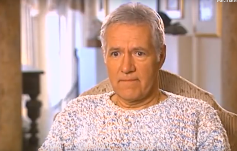 Remembering Alex Trebek (Interviews and Profiles)
