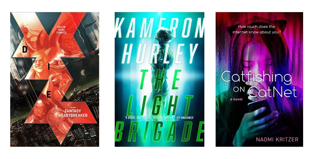 2020 Hugo Awards Finalists