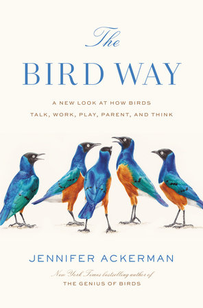 Starred Titles in Birding | Science & Technology