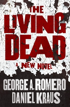 The Living Dead book cover
