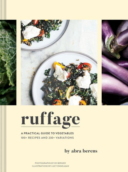Ruffage: A Practical Guide to Vegetables