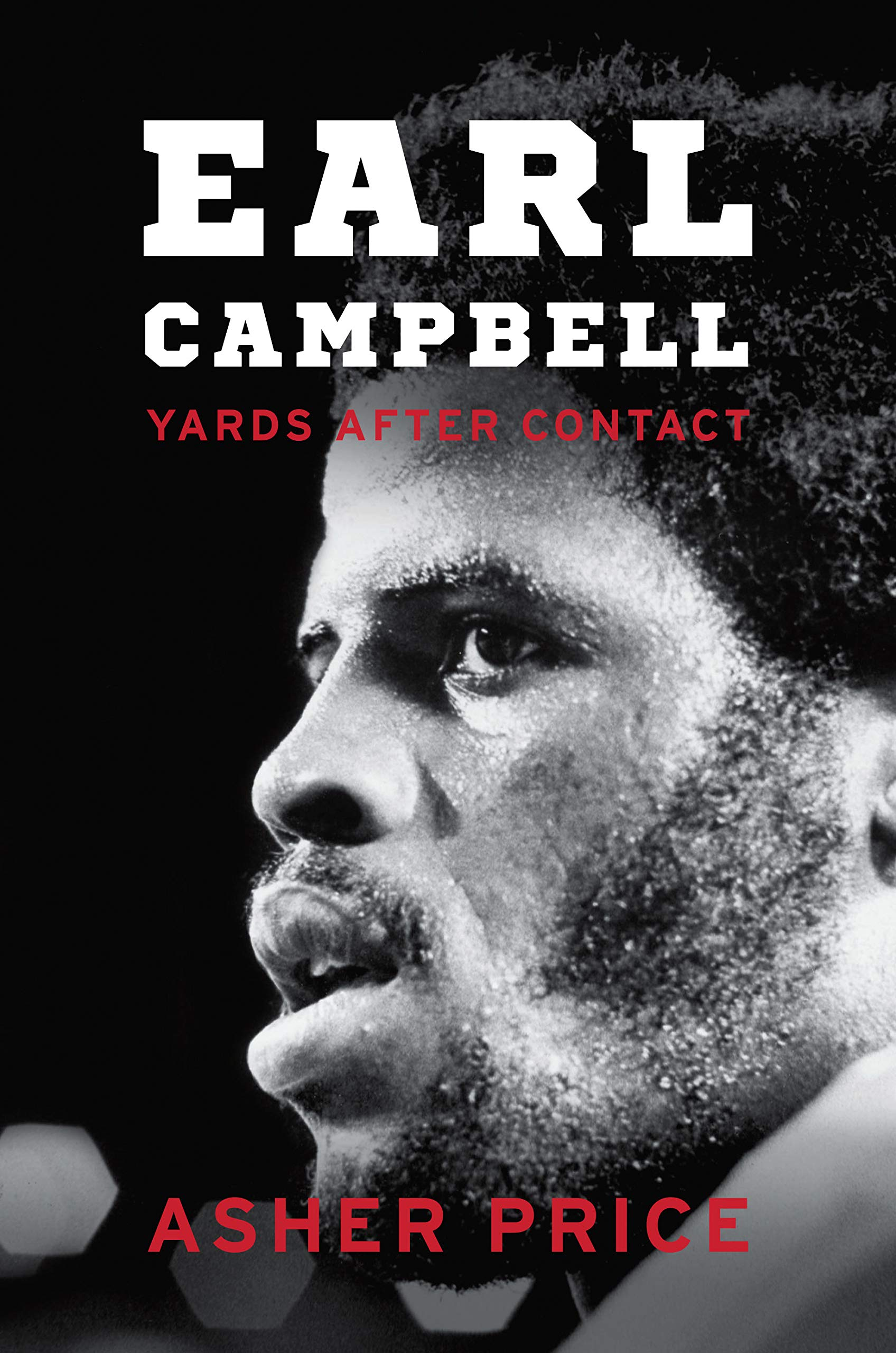 Earl Campbell: Yards After Contact