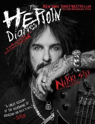 Addiction Memoirs from Rock Stars, Parents, & Hollywood Celebrities | The Reader's Shelf