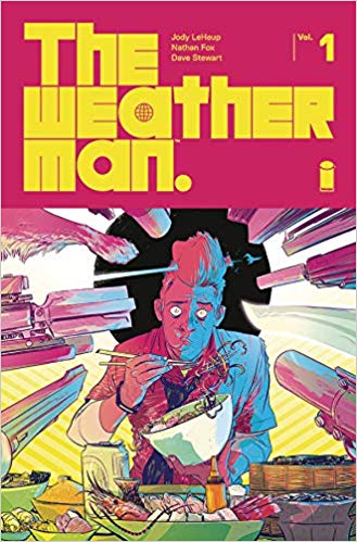 The Weatherman. Vol. 1