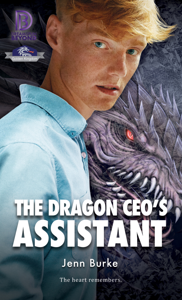 The Dragon CEO's Assistant