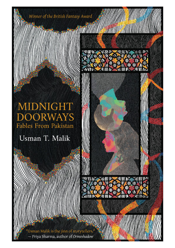 Midnight Doorways: Fables from Pakistan