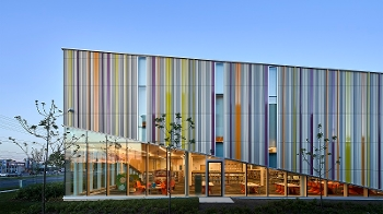 Innovative, Sustainable Design Earns Six Libraries 2019 AIA/ALA Building Awards