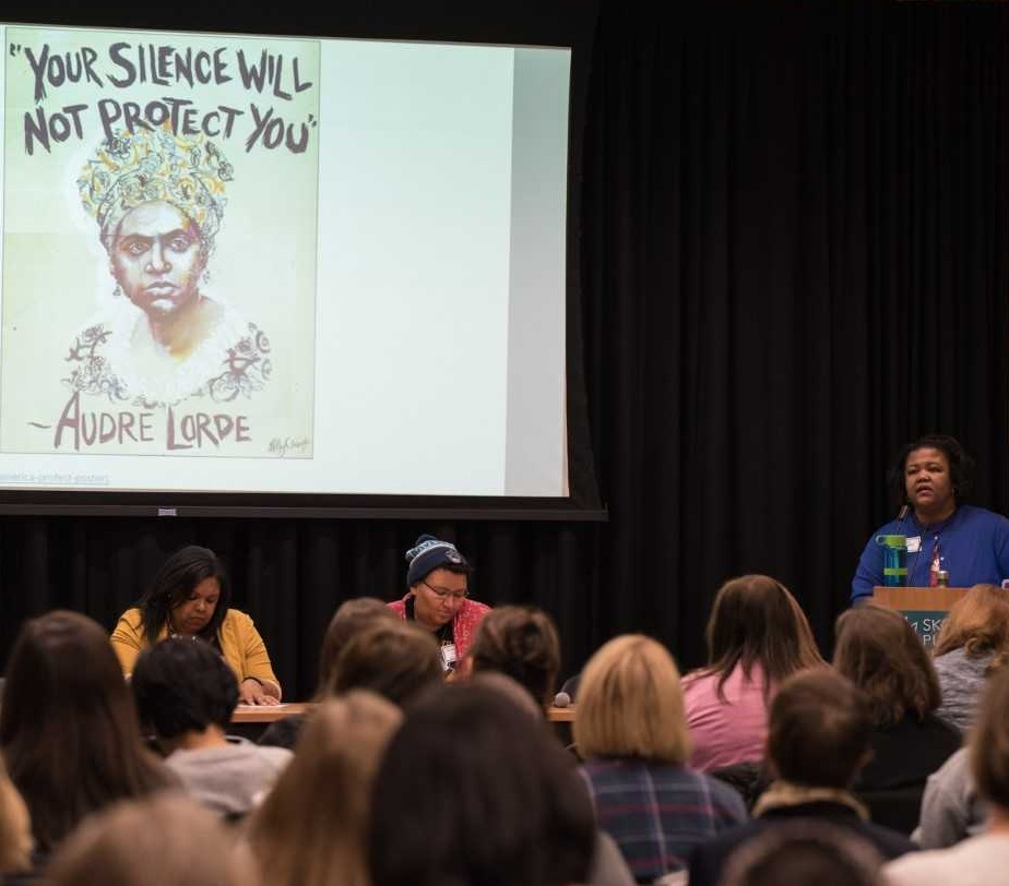 Defeating Bullies and Trolls in the Library Conference Examines Harassment, Doxxing