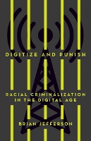 Book cover for Digitize and Punish