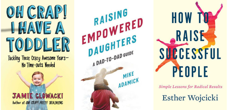 Advice for Single Parents, Dads of Daughters, Camp Grandma, Raising an Organized Child, & More | Parenting, May 2019