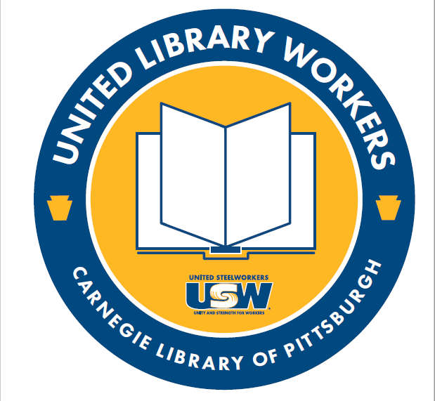 Carnegie Library of Pittsburgh Staff Votes To Unionize