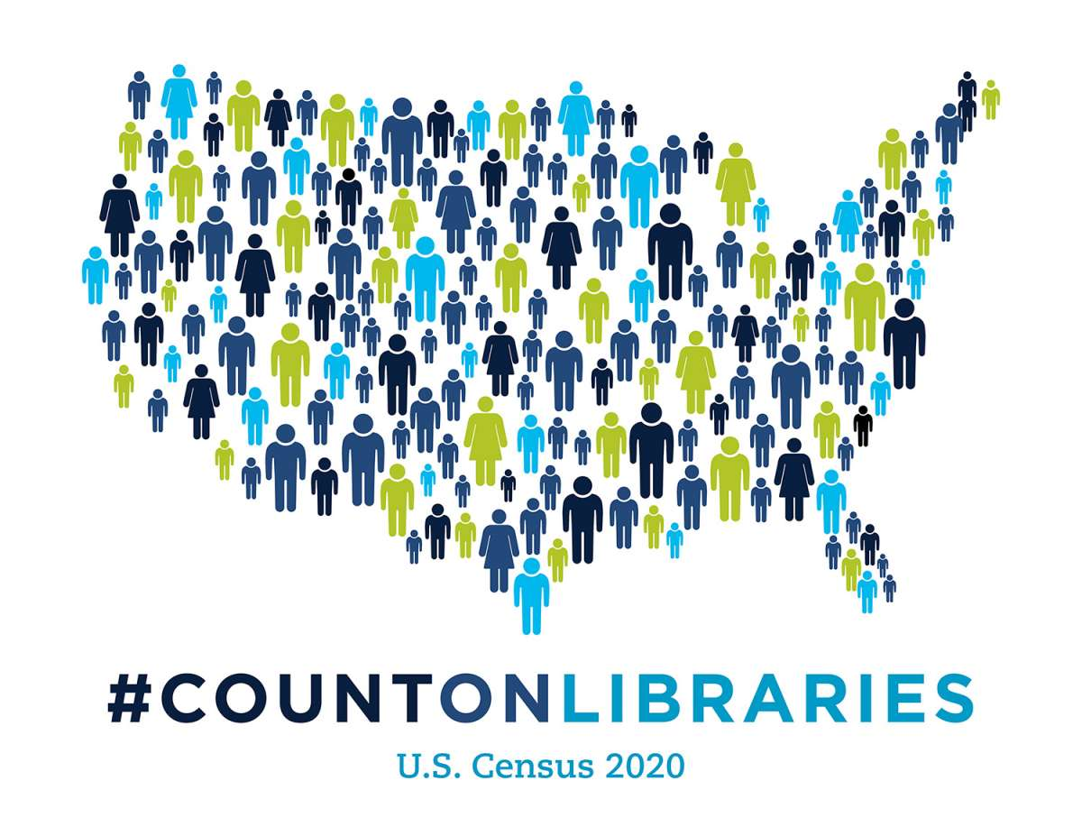 2020 Census Offers Opportunities for Library Involvement