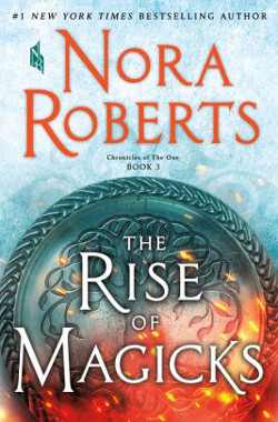 Rise of Magicks cover