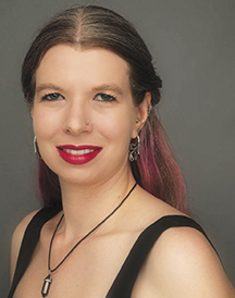 Q&A: Liz Gorinsky, Erewhon Books | SF/Fantasy Preview 2019