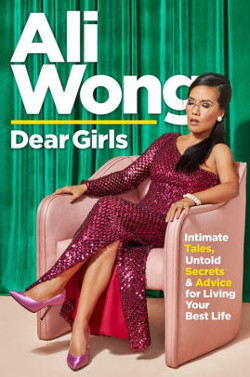 Cover of Ali Wong's Dear Girls