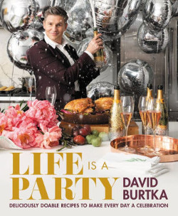 Cover of Life Is a Party