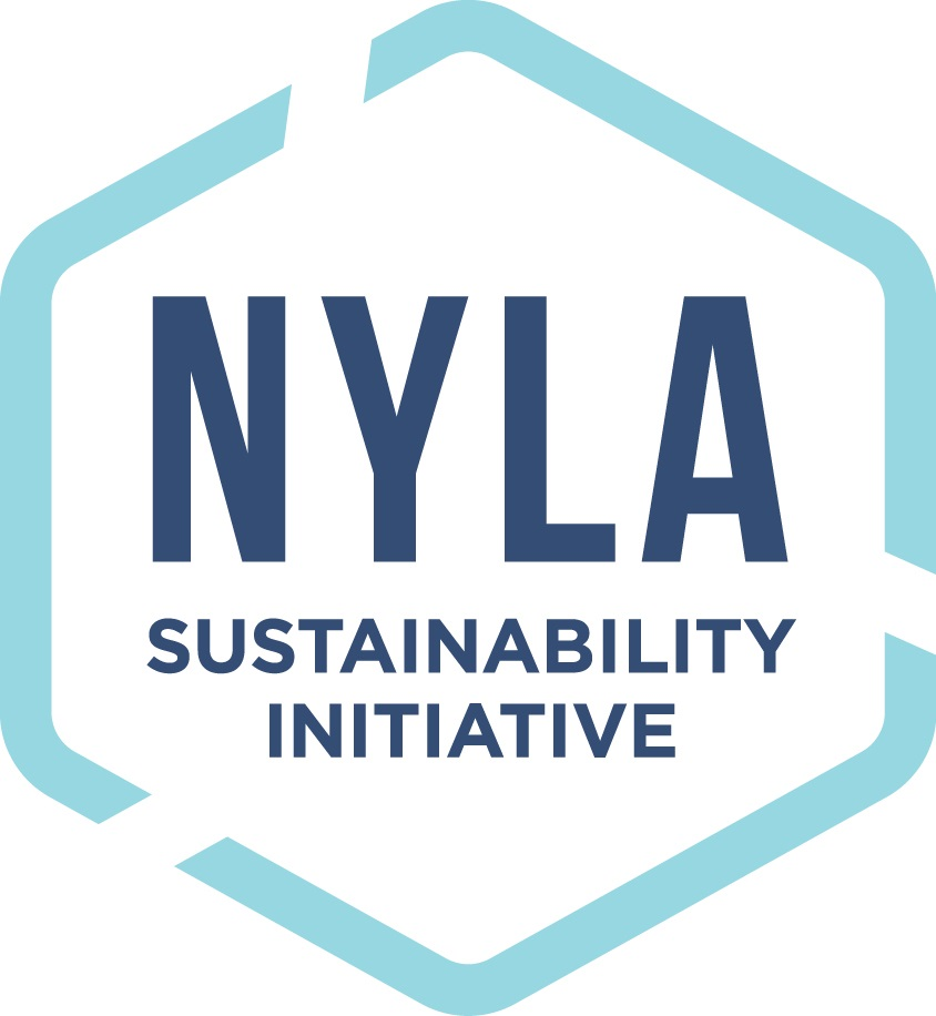 Three Libraries Complete NYLA Sustainability Certification Program