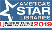 America's Star Libraries 2019
