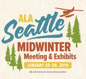 A Human-Centered Conference | ALA Midwinter 2019