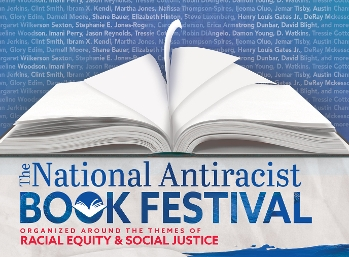 Living and Learning at the First Annual Antiracist Book Festival
