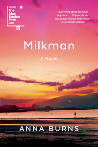 Anna Burns Wins International Dublin Literary Award for 'Milkman' | Book Pulse