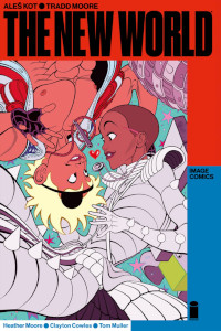 Graphic Novels, April 5, 2019 | Xpress Reviews