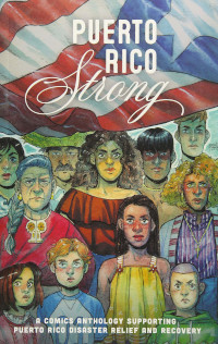 Graphic Novels, February 22, 2019 | Xpress Reviews