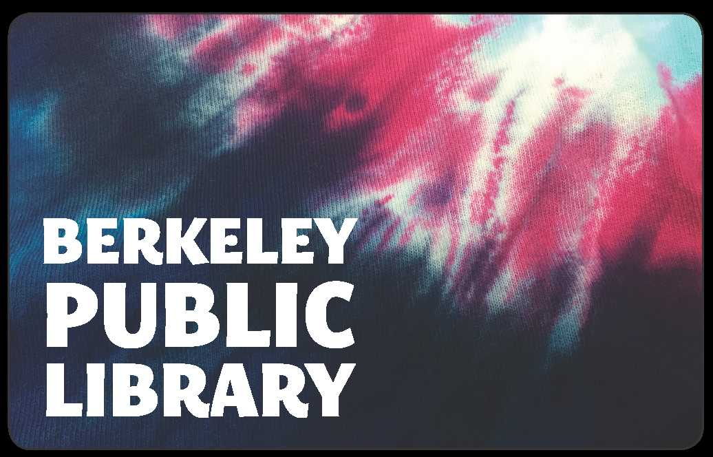 Berkeley PL Launches Cards for Patrons Without Fixed Address
