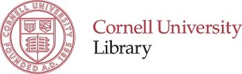 Cornell library logo