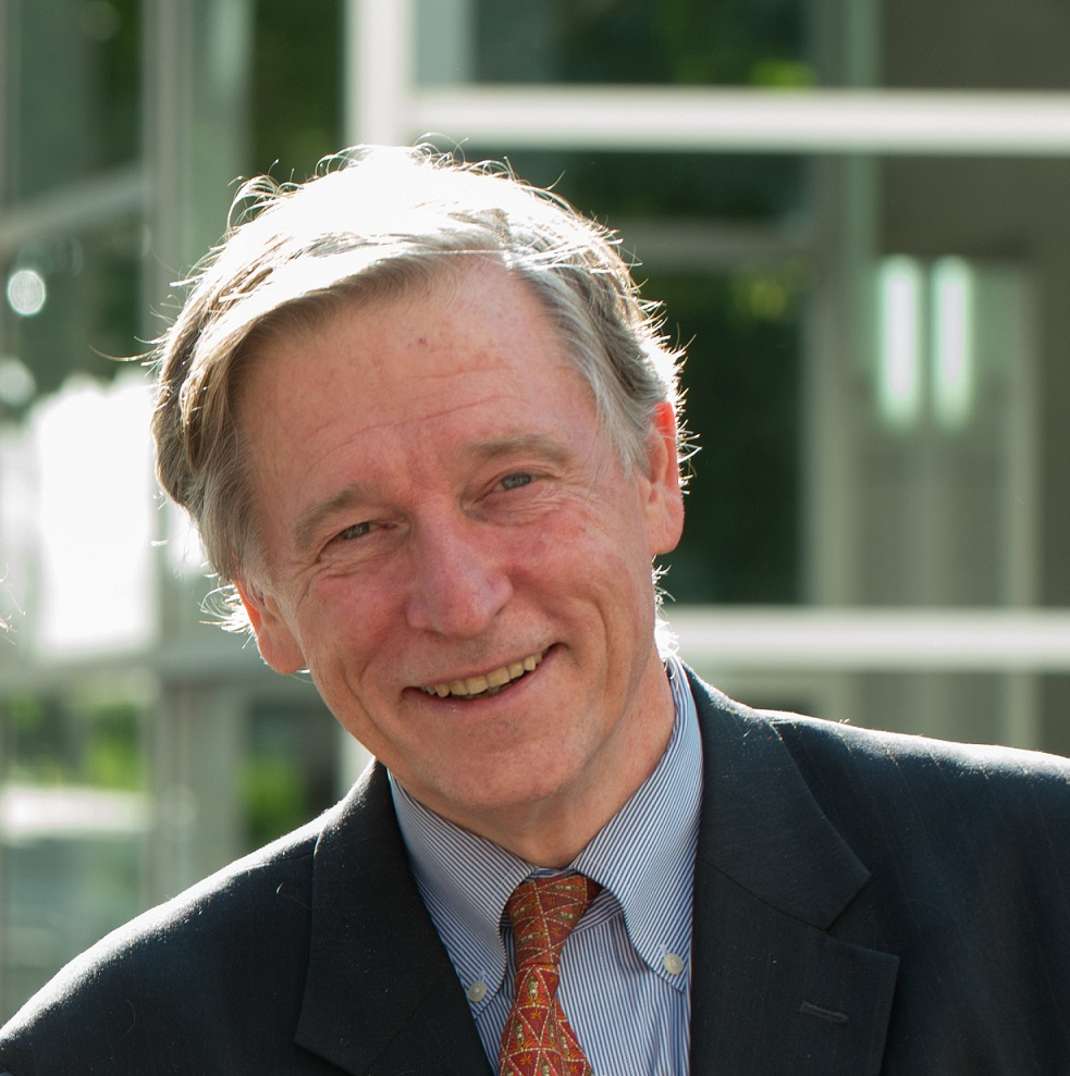 Crosby Kemper on Becoming the Next Director of IMLS