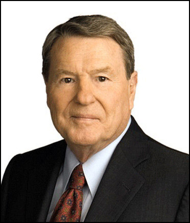 PBS NewsHour Anchor and Prolific Author Jim Lehrer Dies at 85