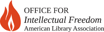 office of intellectual freedom logo