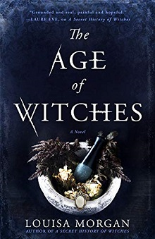 Witchy Women | Fiction, Feb. 2020