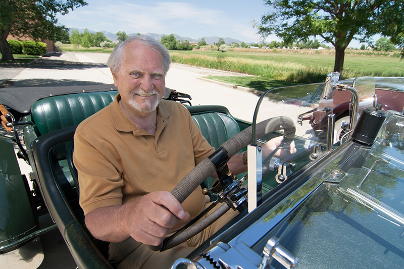 Coauthors, Colleagues, and Librarians Remember Clive Cussler