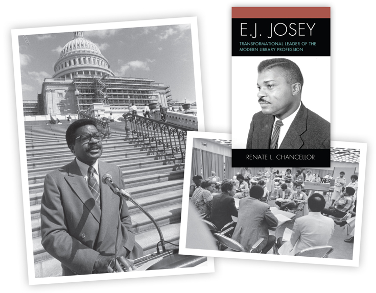 E.J. Josey: Transformational Leader | Excerpt