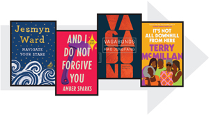 2020 Forward Forecast: Books To Have on Your Radar Now