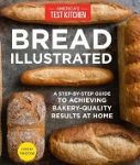 Best Books for Home Breadmaking