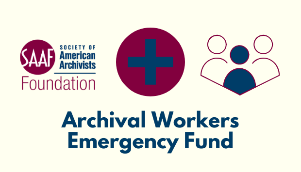 Emergency Fund Launches to Help Archival Workers Facing Financial Difficulties During COVID-19