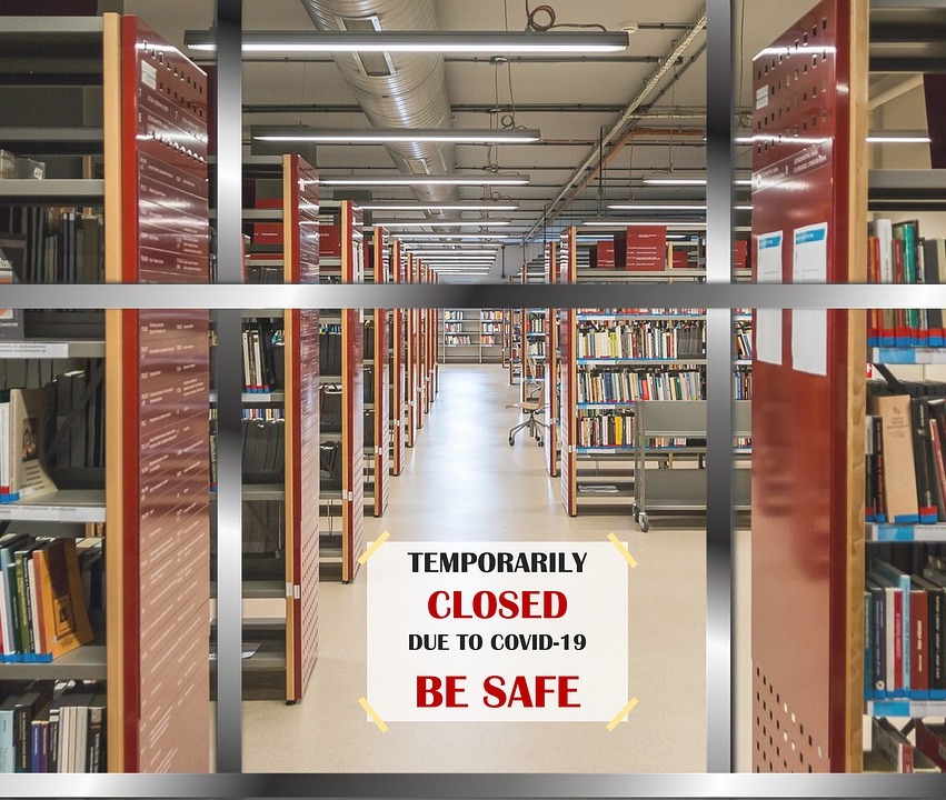 Pandemic-Caused Austerity Drives Widespread Furloughs, Layoffs of Library Workers