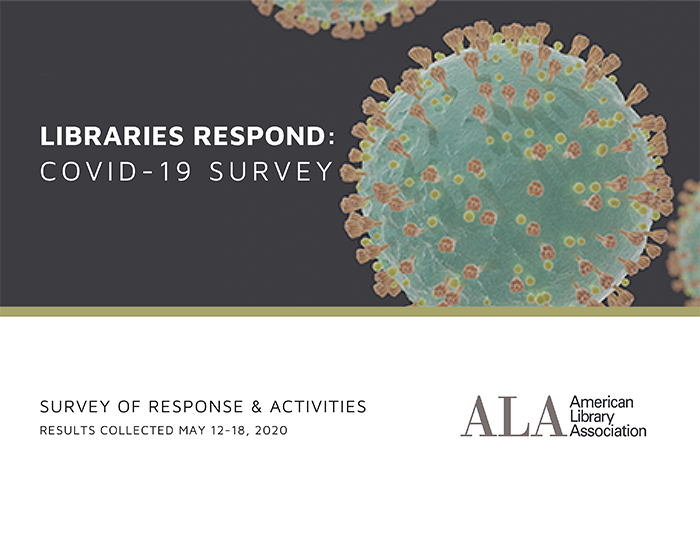 ALA Survey Reports Similar Library Reopening Plans, But Scattered Schedules
