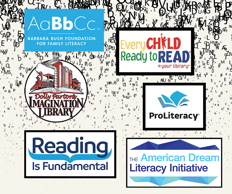 Mapping the American Literacy Ecosystem