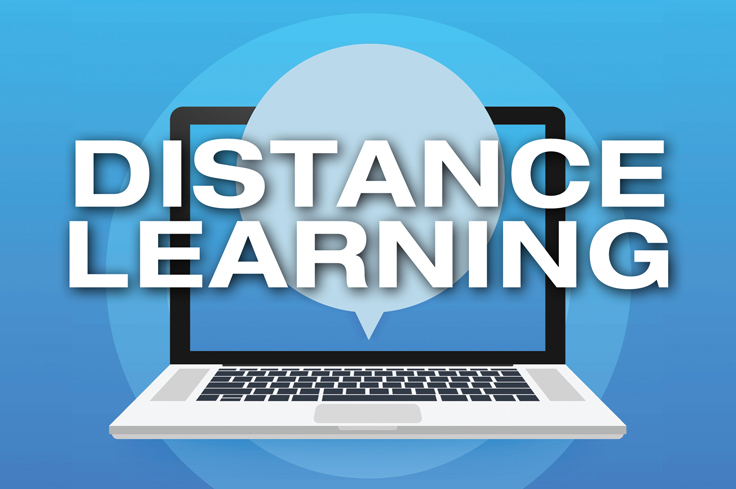 Distance Learning: Supporting K–12 Learners