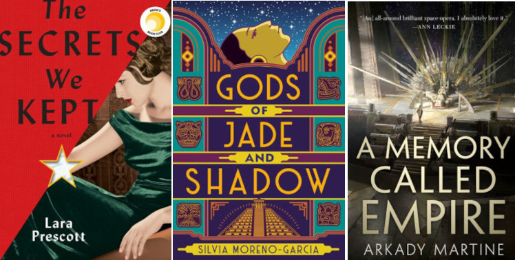 Top Summer Reads: 56 New and Favorite Titles Across the Fiction Genres