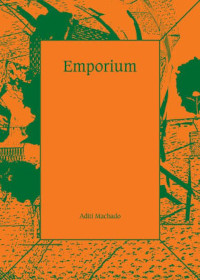 cover of Emporium
